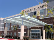 Hyatt Place-The Colony